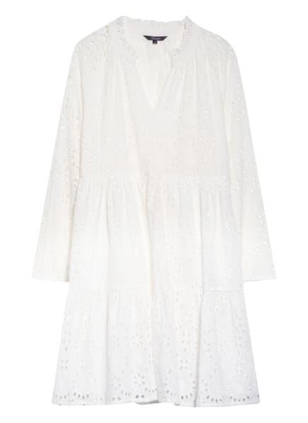 Princess GOES HOLLYWOOD Kleid aus Lochspitze, Farbe: WEISS (Bild 1)