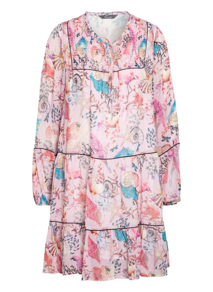 Princess GOES HOLLYWOOD Kleid, Farbe: PINK/ ROSA/ BLAU (Bild 1)