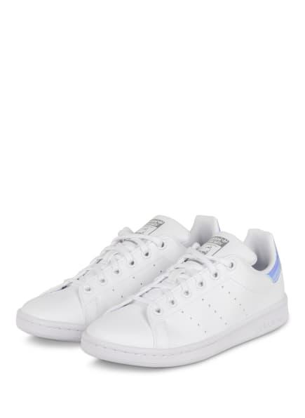 adidas Originals Sneaker STAN SMITH, Farbe: WEISS (Bild 1)