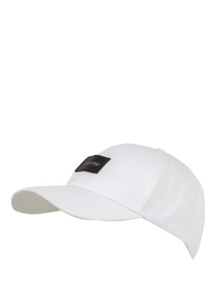 Calvin Klein Cap, Farbe: WEISS (Bild 1)