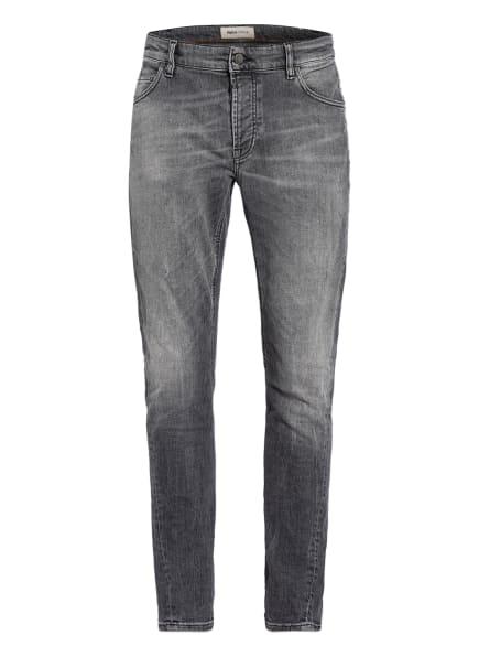 tigha Jeans BILLY THE KID Slim Fit , Farbe: 704 dark grey (Bild 1)