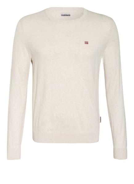 NAPAPIJRI Pullover, Farbe: CREME (Bild 1)