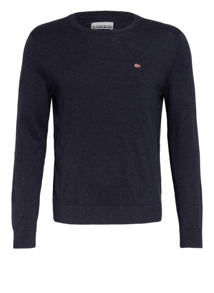 NAPAPIJRI Pullover, Farbe: DUNKELBLAU (Bild 1)