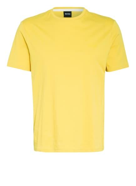 BOSS T-Shirt TRUST, Farbe: GELB (Bild 1)