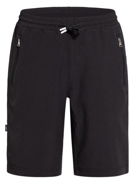 JOY sportswear Fitnessshorts ROMY, Farbe: SCHWARZ (Bild 1)