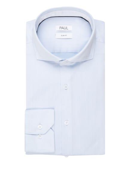 PAUL Hemd Slim Fit, Farbe: HELLBLAU (Bild 1)