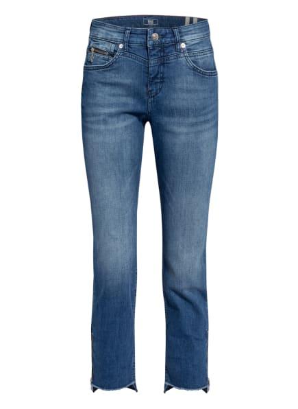 MAC 7/8-Jeans RICH , Farbe: D604 mid blue authentic wash (Bild 1)