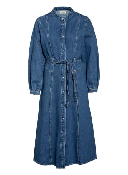NORR Jeanskleid TEXAS, Farbe: BLAU (Bild 1)