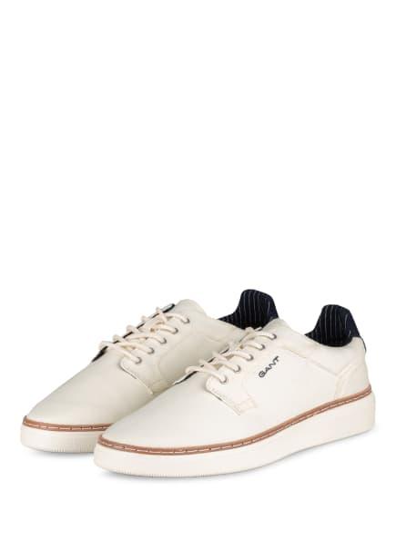 GANT Sneaker SAN PREP, Farbe: ECRU (Bild 1)