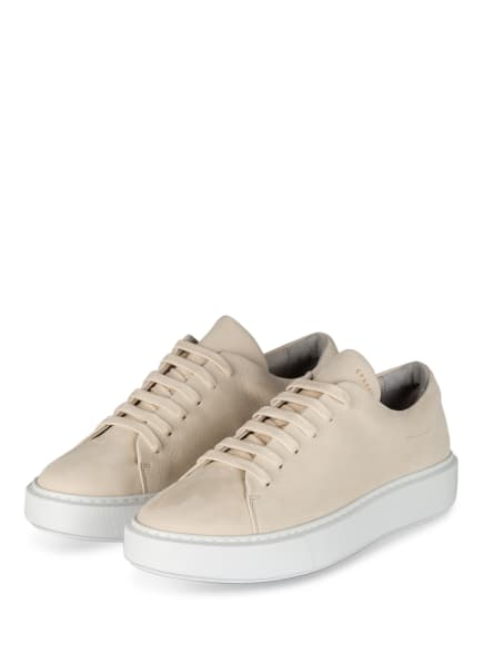 COPENHAGEN Sneaker CPH407, Farbe: ECRU (Bild 1)