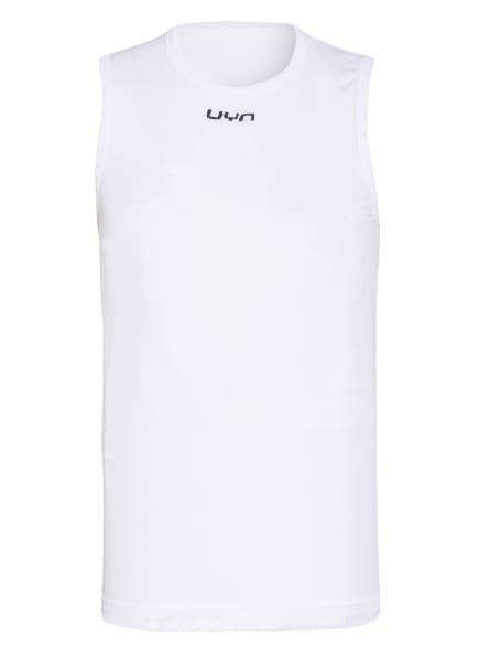 UYN Funktionswäsche-Shirt MOTYON 2.0, Farbe: WEISS (Bild 1)