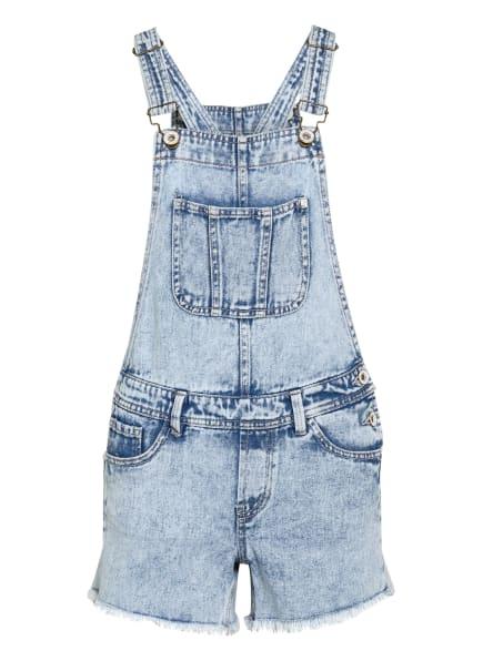 GARCIA Latzhose aus Jeans, Farbe: HELLBLAU (Bild 1)