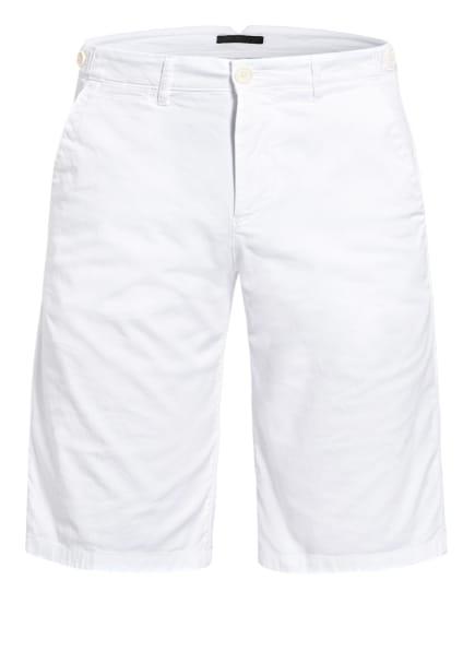 DRYKORN Chino-Shorts KRINK, Farbe: WEISS (Bild 1)