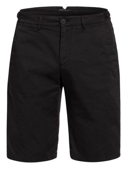 DRYKORN Chino-Shorts KRINK, Farbe: SCHWARZ (Bild 1)