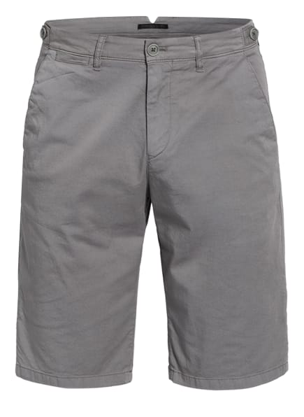 DRYKORN Chino-Shorts KRINK, Farbe: GRAU (Bild 1)
