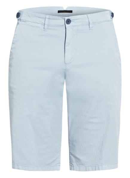DRYKORN Chino-Shorts KRINK, Farbe: HELLBLAU (Bild 1)