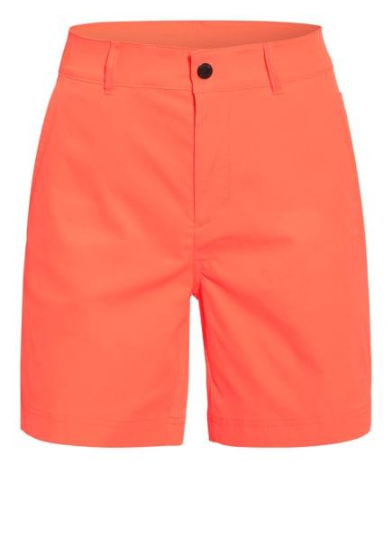 BOGNER Golfshorts NOALIE, Farbe: NEONROT (Bild 1)
