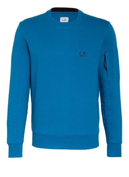 C.P. COMPANY Sweatshirt, Farbe: BLAU (Bild 1)