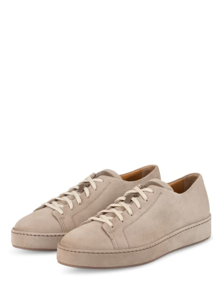 Santoni Sneaker, Farbe: TAUPE (Bild 1)