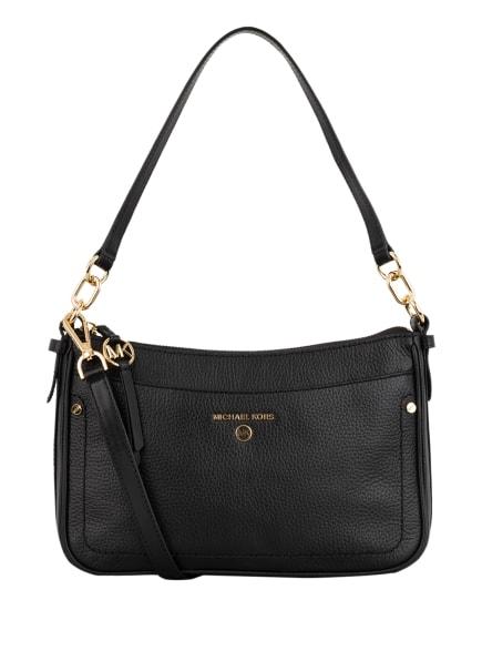 MICHAEL KORS Handtasche JET SET CHARM, Farbe: 001 BLACK (Bild 1)