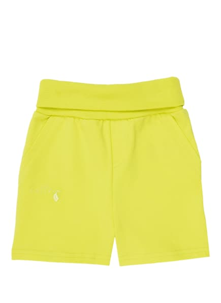Steiff Shorts, Farbe: HELLGRÜN (Bild 1)
