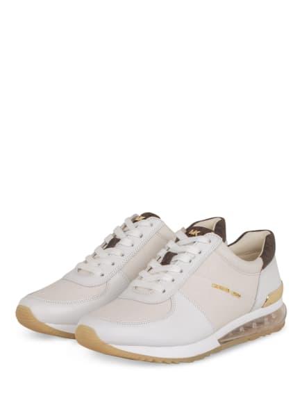 MICHAEL KORS Sneaker ALLIE EXTREME, Farbe: CREAM MULTI (Bild 1)