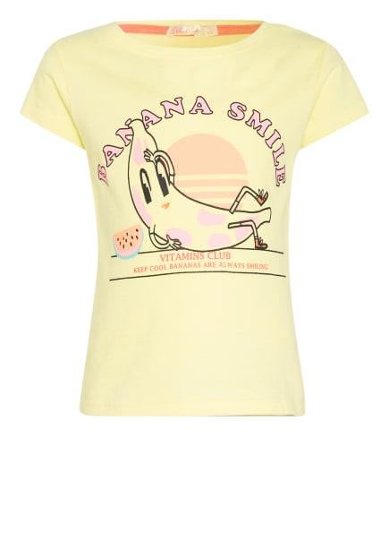 Billieblush T-Shirt, Farbe: GELB (Bild 1)