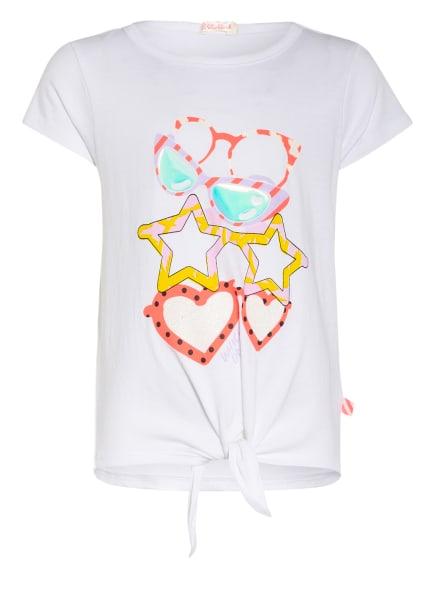 Billieblush T-Shirt, Farbe: WEISS (Bild 1)