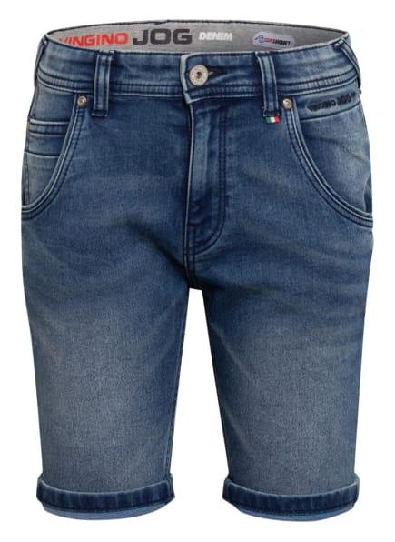 VINGINO Jeans-Shorts CONNOR, Farbe: BLAU (Bild 1)