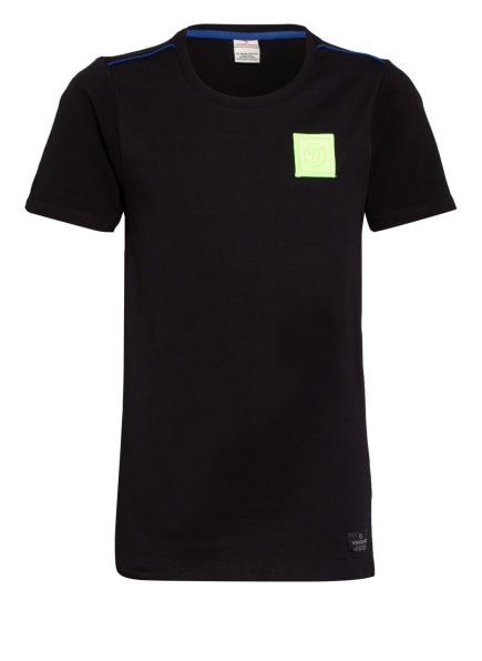 VINGINO T-Shirt HAMPHY, Farbe: SCHWARZ (Bild 1)