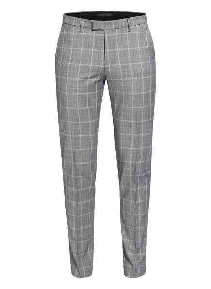 DRYKORN Anzughose PIET Extra Slim Fit, Farbe: 6200 GRAU (Bild 1)