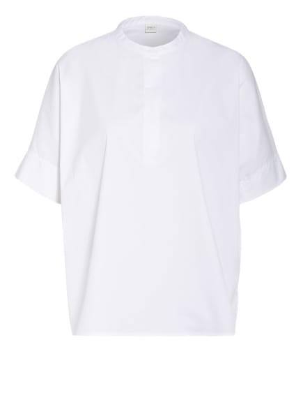 ETERNA 1863 Oversized-Blusenshirt, Farbe: WEISS (Bild 1)