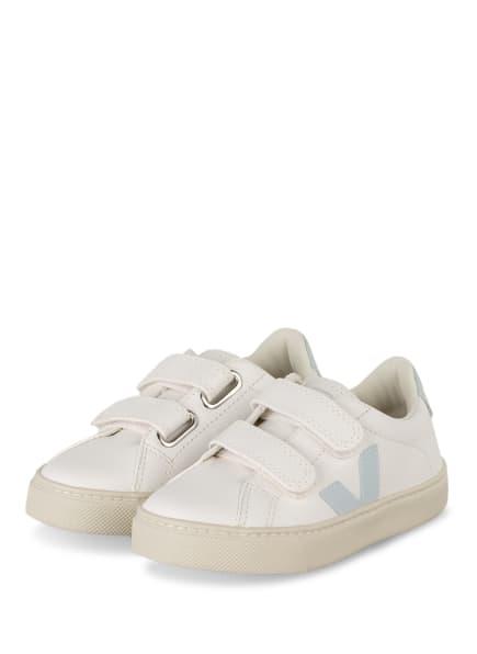 VEJA Sneaker ESPLAR, Farbe: WEISS/ MINT (Bild 1)