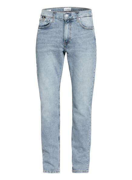 Calvin Klein Jeans Jeans Tapered Fit, Farbe: 1AA Denim Light (Bild 1)