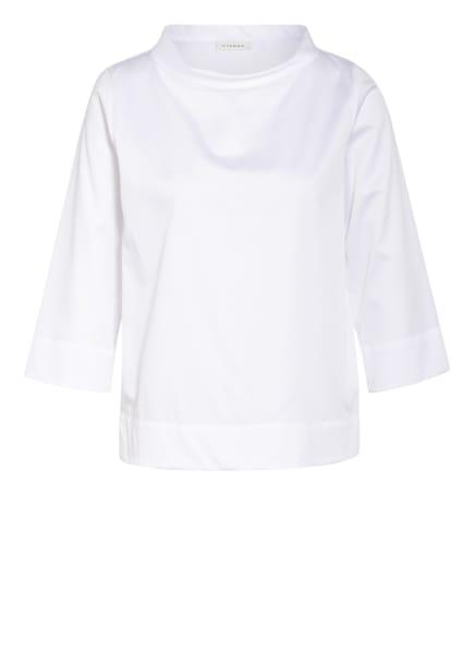 ETERNA Blusenshirt, Farbe: WEISS (Bild 1)
