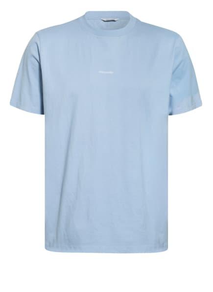 HOLZWEILER T-Shirt, Farbe: HELLBLAU (Bild 1)