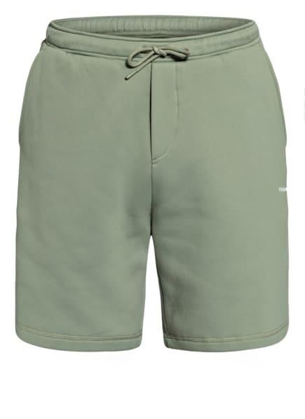 HOLZWEILER Sweatshorts, Farbe: HELLGRÜN (Bild 1)
