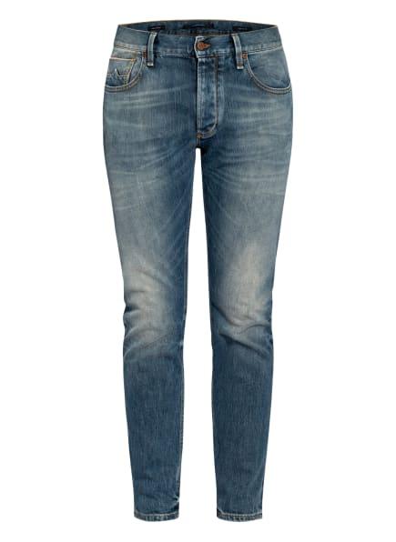 ALBERTO Jeans SLIPE Tapered Fit, Farbe: 848 (Bild 1)