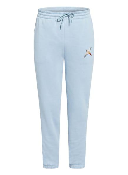 AXEL ARIGATO Sweatpants , Farbe: HELLBLAU (Bild 1)
