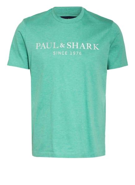 PAUL & SHARK T-Shirt, Farbe: HELLGRÜN (Bild 1)