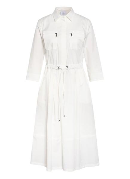 BOGNER Kleid AIMIE mit 3/4-Arm , Farbe: CREME (Bild 1)
