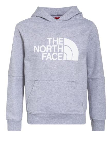 THE NORTH FACE Hoodie LIGHT CREW, Farbe: HELLGRAU (Bild 1)
