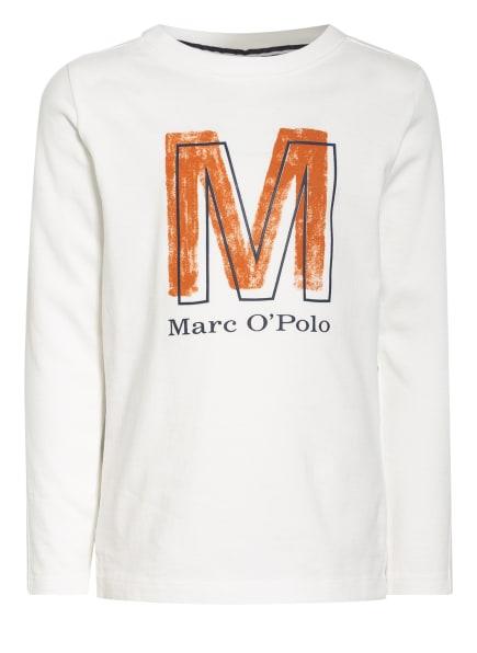 Marc O'Polo Longsleeve, Farbe: ECRU (Bild 1)