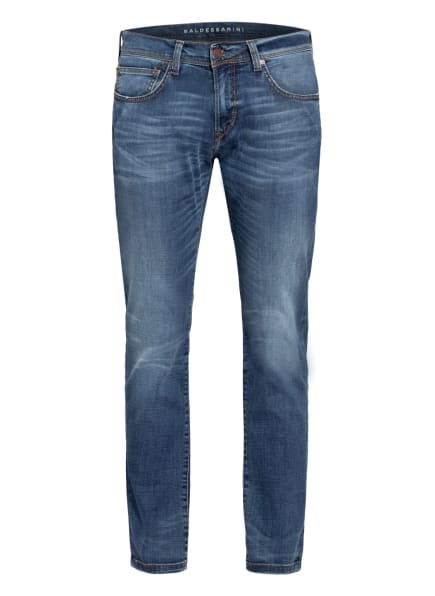 BALDESSARINI Jeans JAYDEN Modern Fit, Farbe: 6828 blue fashion (Bild 1)