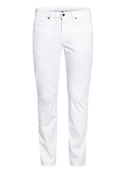 BALDESSARINI Jeans JOHN Slim Fit, Farbe: 1010 WEISS (Bild 1)