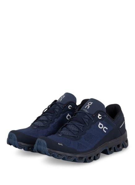 On Running Trailrunning-Schuhe CLOUDVENTURE, Farbe: BLAU/ DUNKELBLAU (Bild 1)