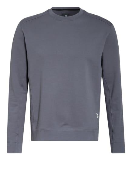 On Running Sweatshirt CREW NECK, Farbe: BLAUGRAU (Bild 1)