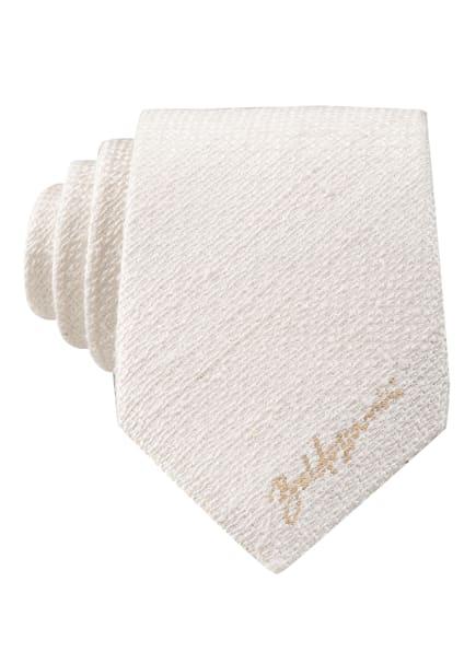 BALDESSARINI Krawatte, Farbe: WEISS (Bild 1)