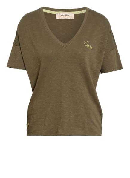 MOS MOSH T-Shirt GLORY, Farbe: OLIV (Bild 1)