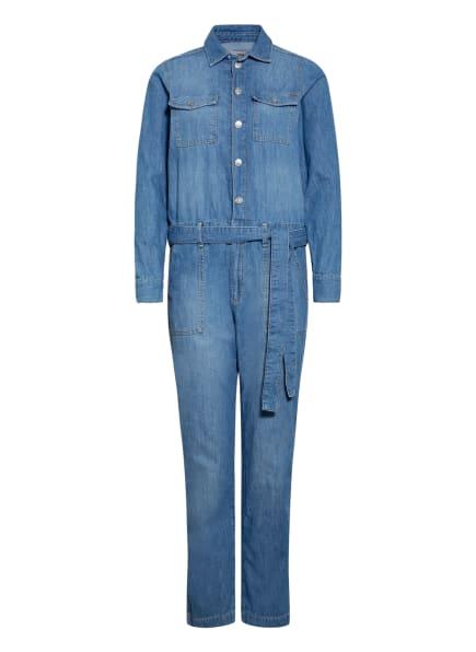 Pepe Jeans Jeans-Jumpsuit CHLEO, Farbe: 6OZ LIGHT USED (Bild 1)